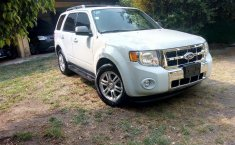 Ford Escape Limited-7
