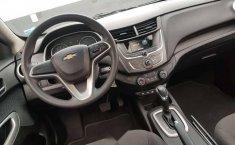 Chevrolet Aveo LTZ 2018-6
