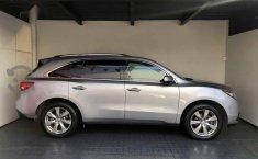 Acura MDX 2016 5p V6/3.5 Aut AWD-12
