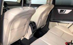 Mercedes Benz Clase GLK-4