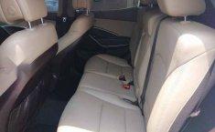 Hyundai Santa Fe 2017 5p Sport L4/2.0/T Aut-9