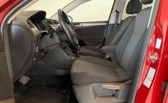 Volkswagen Tiguan Comfortline 7 asientos-12