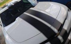 camaro 2015 piel quemacocos impecable-1