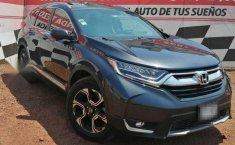 Honda CR-V garantizada, financiamiento, todo pagado-5