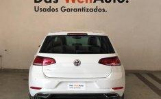 Volkswagen Golf Highline-7