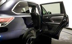 20301 - Toyota Highlander 2016 Con Garantía At-7