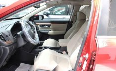 Honda CR-V 2019 1.5 Touring Piel Cvt-10