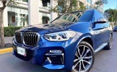 BMW X3 M40i 2019-10