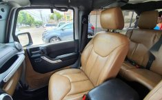 Jeep Sahara 4X4 2015-5