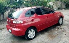 Bonito auto cuatro puertas mod 2003 jalando al 100-2