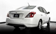 - Nissan Versa 2019 Con Garantía Mt-6