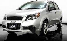 20302 - Chevrolet Aveo 2015 Con Garantía Mt-1