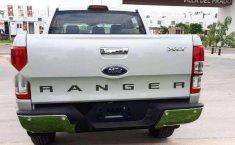 Ford Ranger XLT 4 x4 Diesel Blindada Nivel 5-1
