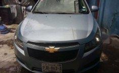 Chevrolet Cruze 2011 seminuevo en perfecto estado-2