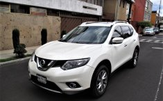 Nissan X-TRAIL Advance 7 Pas-10