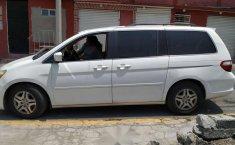 Se vende Honda Odyssey Touring 06-4