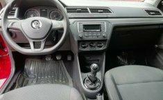 VW Gol 2017 1.6 Trendline Mt 5p Como Nuevo-5