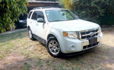 Ford Escape Limited-6