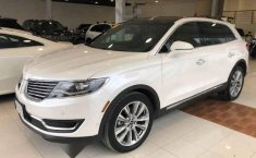 Lincoln MKX 2016 5p Reserve-1