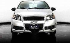 20302 - Chevrolet Aveo 2015 Con Garantía Mt-0