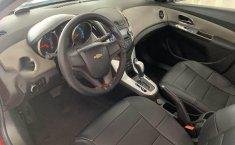 Chevrolet Cruze ls 2014-3