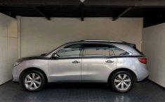 Acura MDX 2016 5p V6/3.5 Aut AWD-11