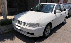VW Derby 2006-0