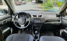 Suzuki Swift GLX 2014 con quemacocos-4