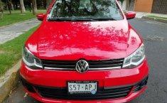 Volkswagen Gol 2017 1.6 Trendline 5p Impecable Excelente Estado-2