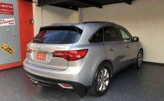 Acura MDX 2016 5p V6/3.5 Aut AWD-9