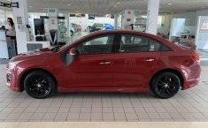 Chevrolet Cruze ls 2014-2