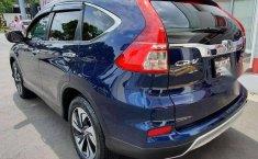 Honda Cr-v exl 2015-2
