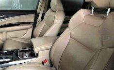 Acura MDX 2016 5p V6/3.5 Aut AWD-8