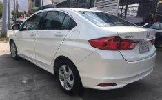 Honda City LX 2016 Impecable-1