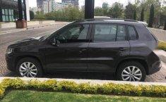 Volkswagen Tiguan Sport and Style 2.0 DSG, Excelente Estado-0