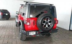 Jeep Wrangler 2018 3.6 V6 Unlimited Rubicon JK 4x4 At-2