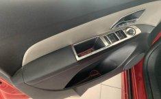 Chevrolet Cruze ls 2014-1