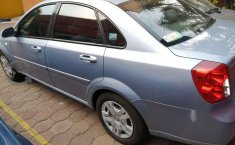 Chevrolet Optra LS 2009-3