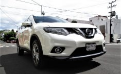 Nissan X-TRAIL Advance 7 Pas-9