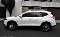 Nissan X-TRAIL Advance 7 Pas-8