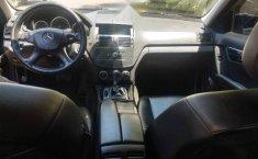 se vende hermoso Mercedes Benz c280 classic 2009-4
