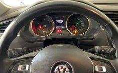 Volkswagen Tiguan Comfortline 7 asientos-9