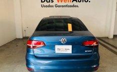 Volkswagen Jetta A6 Sportline-8