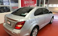 Chevrolet Sonic LT Estándar Sedán 2017 Motor 1.6 Litros, 4 Cil. 38,156 kms Garantía, Crédito 10% Eng-2