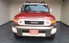 Toyota FJ Cruiser-2