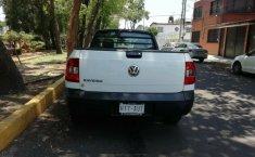 Volkswagen Saveiro 2016 Transmision Manual Aire Acondicionado, Direccion Hidraulica Todo Pagado-2