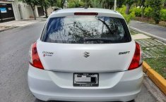 Suzuki Swift GLX 2014 con quemacocos-2