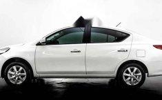- Nissan Versa 2019 Con Garantía Mt-3