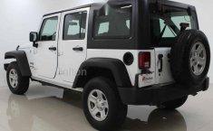 Jeep Wrangler 2018 6 Cilindros-7