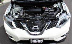Nissan X-TRAIL Advance 7 Pas-7